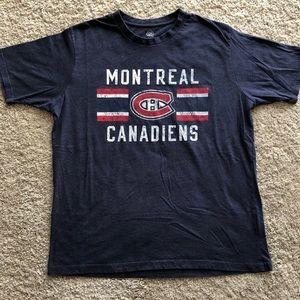 Montreal Canadiens NHL Shirt